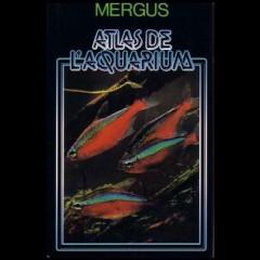 ATLAS MERGUS N1 EAU DOUCE