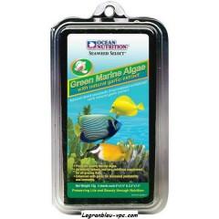 GREEN MARINE ALGUES 12gr Ocean Nutrition
