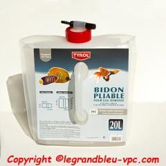 BIDON PLIABLE - 20 L