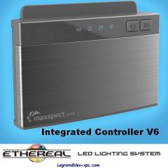 CONTROLEUR ICV6 . MAXSPECT