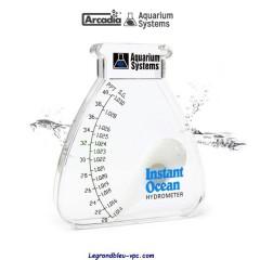 DENSIMETRE DE PRECISION TK505. Aquarium systems