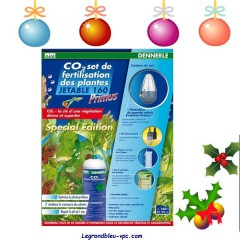 CO2 SET 160 PRIMUS EDITION SPECIALE DENNERLE