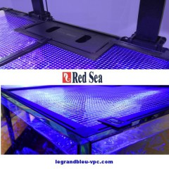 Filet de Protection 90cm Aquarium Red Sea