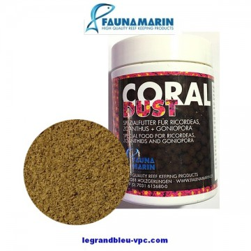 CORAL DUST 100ml FAUNAMARIN